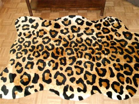 faux animal rug faux zebra hide rug home design ideas