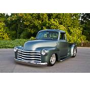 Pin Chevy Truck History 1947 1955 On Pinterest