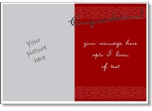 graduation greeting card template graduation announcements printable graduation