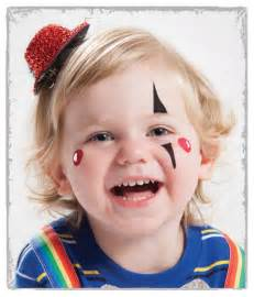 easy face paintings for halloween halloween face painting for kids easy images amp pictures