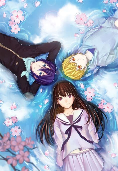 noragami anime 198 best notagami images on