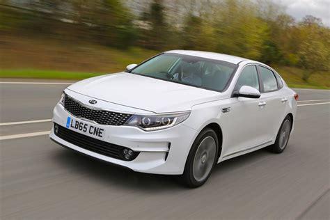 Kia Optima Image Kia Optima 2016 Car Review Honest