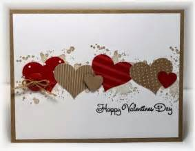 Handmade Valentines Cards Ideas - 17 best ideas about cards on card
