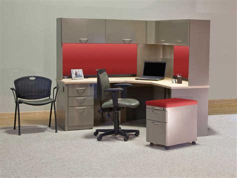 side by side desk