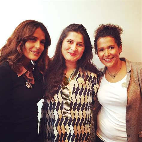 Marianne Pearl Do by 05 10 2015 Sharmeen Obaid Chinoy Announces Project With