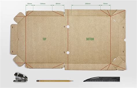 How To Make A Pizza Box Out Of Paper - 20 cool things you can make with a pizza box bored panda