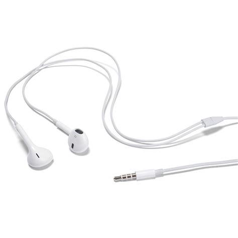Apple Earpod Original Copotan Iphone 6s 6s Plus apple iphone 5 6s 6s plus earphone kpapa