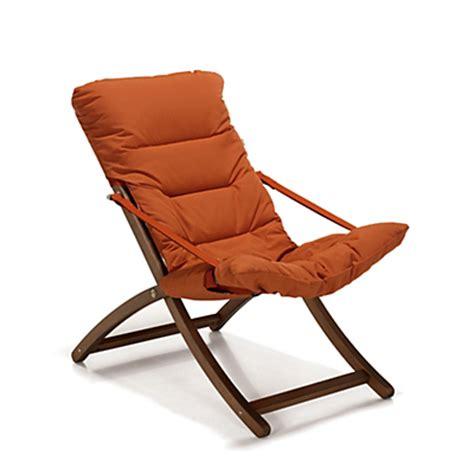 fauteuil relax pliant chaise longue de jardin chaises et transats pliants alin 233 a
