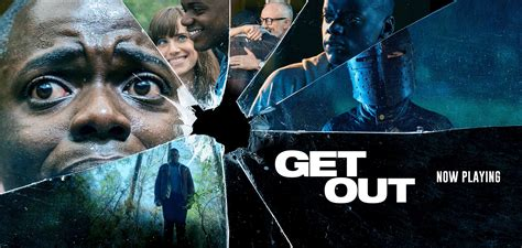 film 2017 get out because i am obsessed with quot get out quot awesomely luvvie