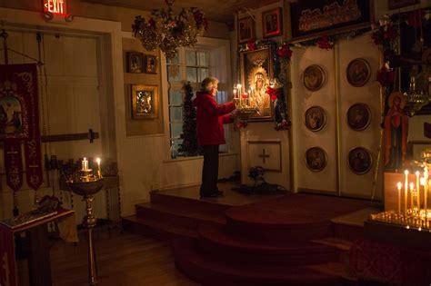 russian orthodox christmas  kcaw