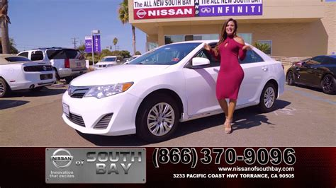 South Bay Nissan by Nissan Of South Bay Week 5