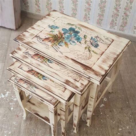tutorial kerajinan decoupage 17 best images about decoupage tray on pinterest wood