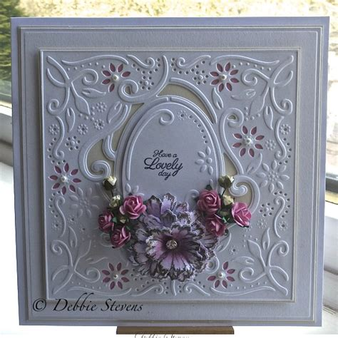 Create A Card Paperpastimes