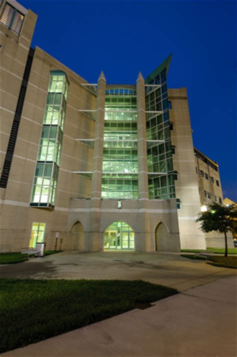xavier university  orleans organization