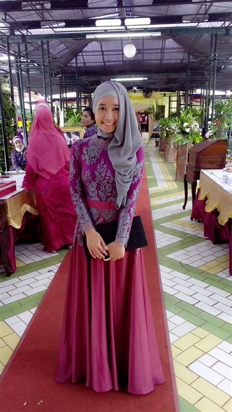 Maxi Dress Gamis Dress Muslim Wanita Felora Dress 17 best images about brokat on fashion