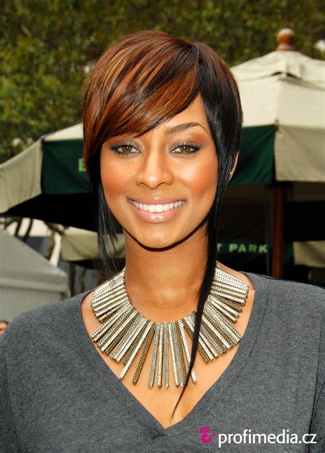what type of hair does keri hilson have keri hilson hairstyle easyhairstyler