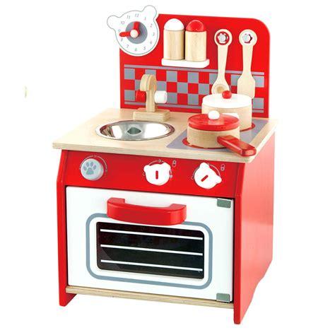 Mini Kitchen Set Wooden Childrens Mini Kitchen Pretend Cooking Play Set Pots Pans Ebay