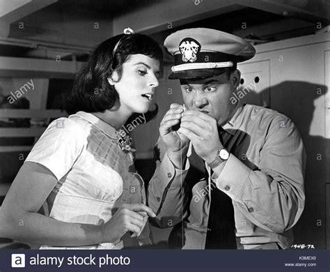 claudine longet mchale s navy mchales navy stock photos mchales navy stock images alamy