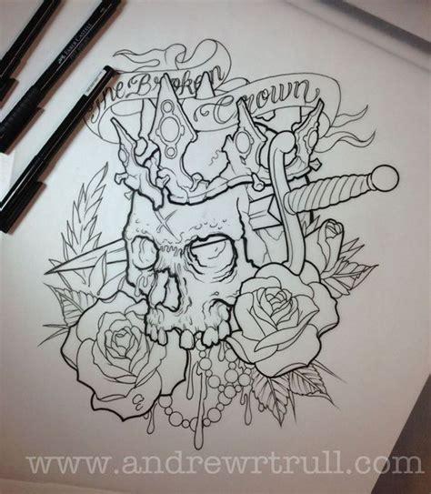 imagenes de tatuajes para dibujar a lapiz mejores 18 im 225 genes de imagenes de calaveras para dibujar
