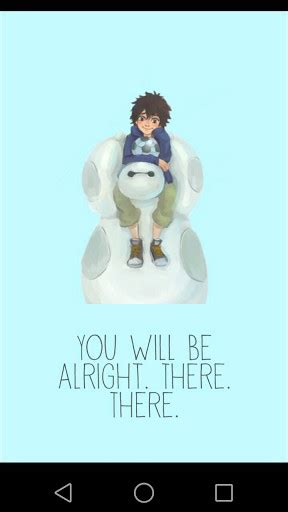 baymax wallpaper with quotes download baymax big hero 6 quotes for android appszoom