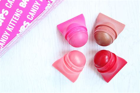 Maybelline Baby Balm maybelline baby balm blush tales of a pale