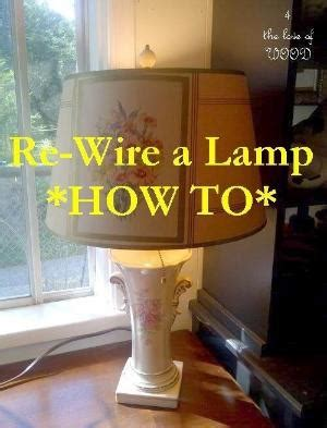 how to rewire a l how to rewire a l