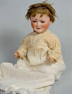 porcelain doll size the princess doll rejected for portraying the as a