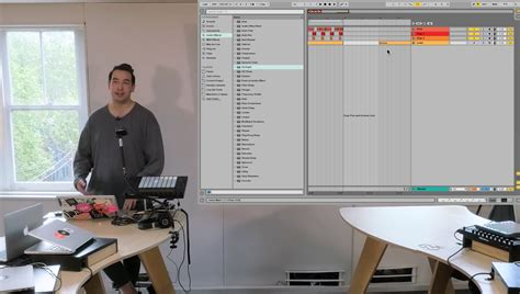 ableton live swing ableton live tutorial adding swing to tracks with