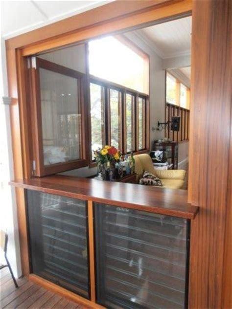 house windows brisbane queenslander home renovations and timber windows on pinterest