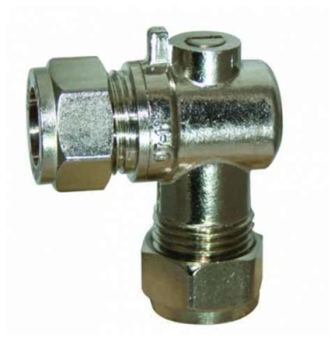 Plumbing Isolation Valve by Isolation Valve Cxc 15mm Angled Cp Brands Of Watford