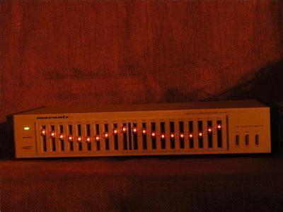 Harga Eq 20 terjual marantz stereo graphic equalizer eq 20d audiophile