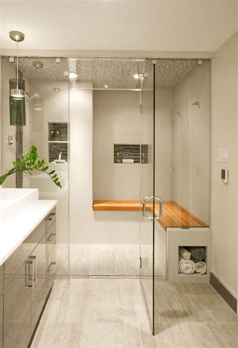 17 best ideas about shower seat on shower