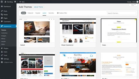 changing themes on wordpress how to change your wordpress theme paid designs