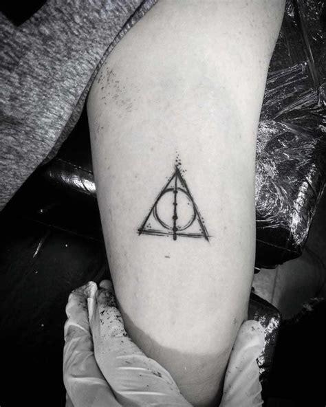 harry potter wand tattoos elder wand deathly hallows best ideas gallery