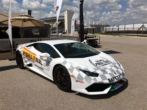 Who Started Lamborghini Lamborghini Blancpain Trofeo Series Started