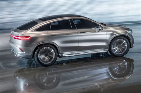 future mercedes benz cars mercedes benz concept coupe suv first look photo gallery