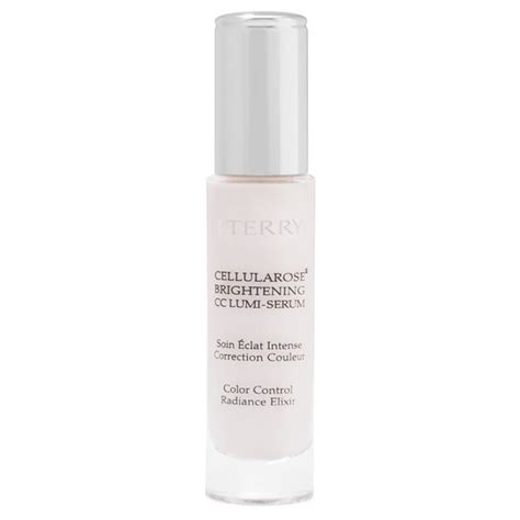 by terry cellularose brightening cc lumi serum 3 apricot glow 30ml by terry cellularose brightening cc lumi serum 1