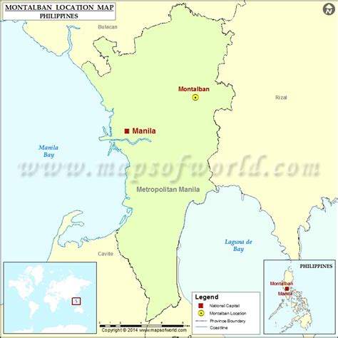 zip code map quezon city philippines where is montalban location of montalban in philippines map