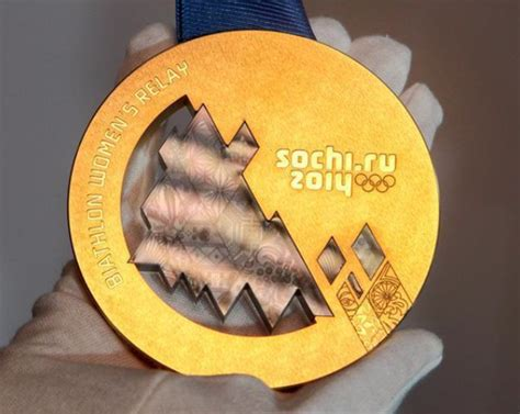 gold medal winter books meteorite shards embedded in gold medals at sochi 2014