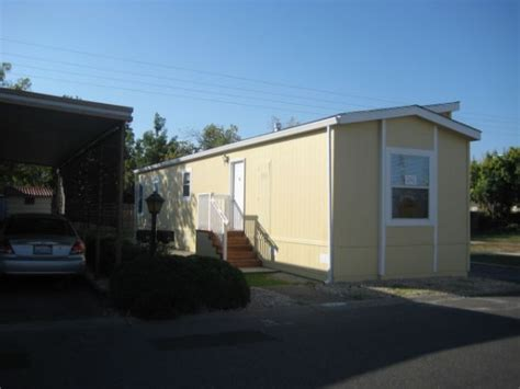 mobile home for rent in modesto ca id 576001