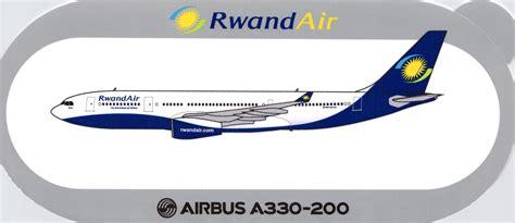 Lufthansa Schriftzug Aufkleber by Airbus Sticker A330 200 Von Rwand Air Fanshop
