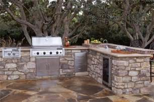 Modular Outdoor Kitchen Cabinets by Eldorado Modular Outdoor Kitchens Landscaping Network