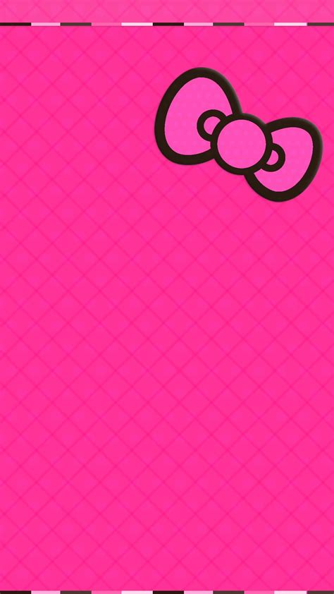 wallpaper iphone 6 kitty hello kitty wallpaper for iphone 72 images