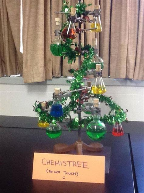 chemistree daily creativity
