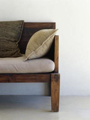diy sofa frame 25 best ideas about wooden sofa on pinterest wooden