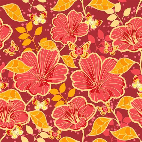 vector pattern deviantart floral vector pattern by desenart on deviantart