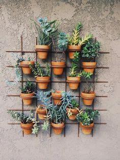 Terrasse Ideen 5198 by Id 233 E De Jardin Suspendu Diy En Palettes De Bois Creative