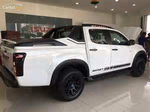 Isuzu d max 2016 beast 2 5 in kuala lumpur automatic pickup truck