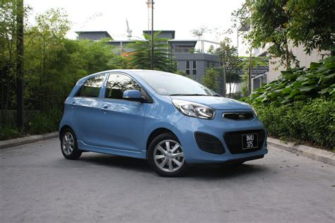 Kia Picanto 2010 Review Kia Picanto Malaysia Review Images