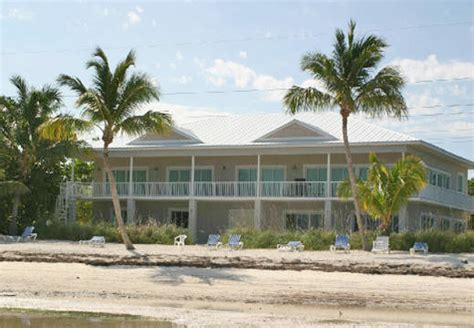 florida vacation rental front home islamorada